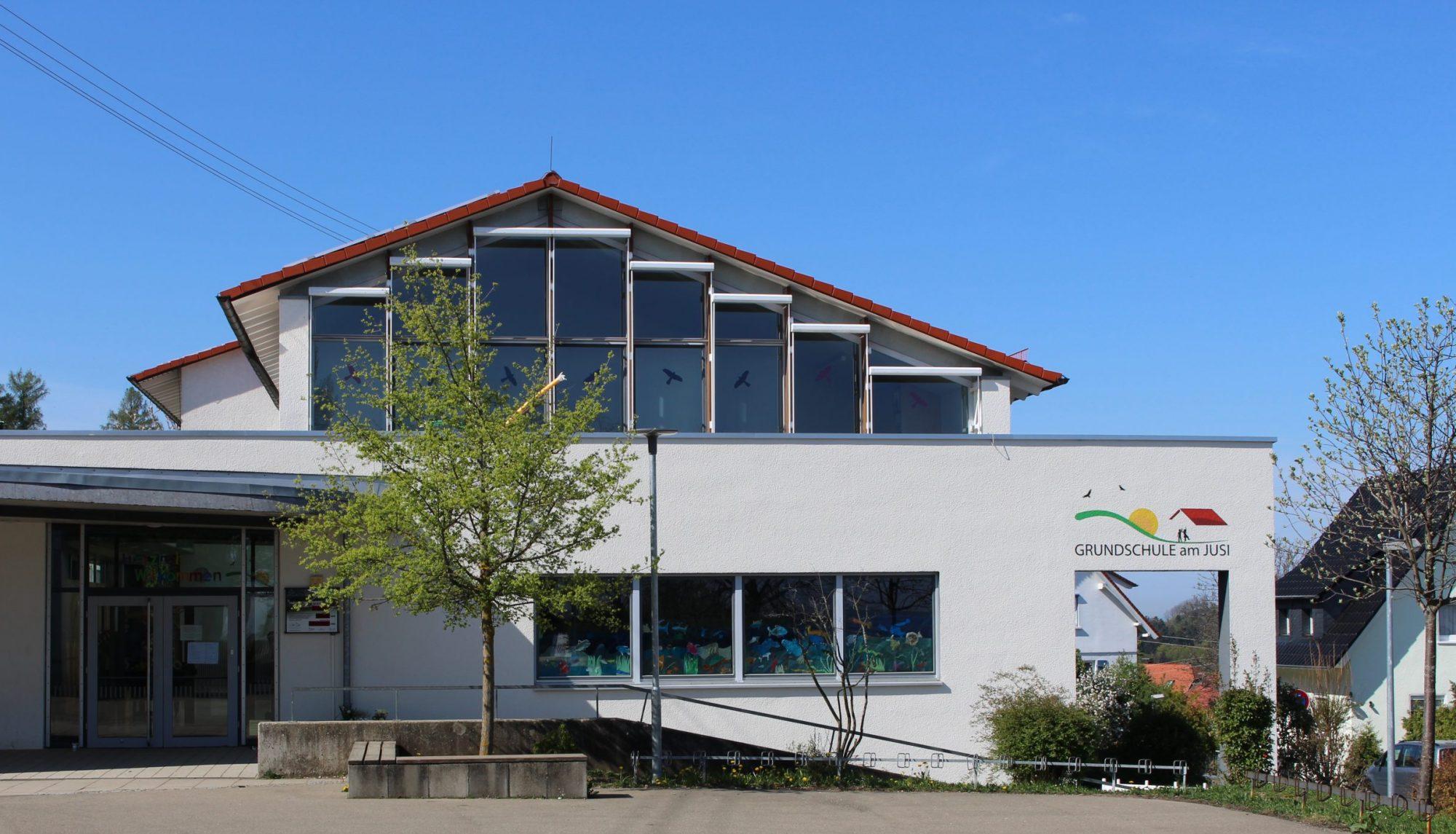 Grundschule am Jusi